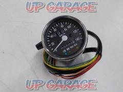 Unknown Manufacturer Mechanical speedometer [General purpose / 12 V]