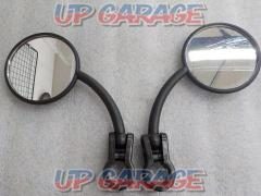 TAKATSU (Takatsu) Clamp type mirror Right and left General-purpose products