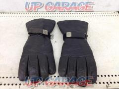 Harley-Davidson Long Leather Gloves