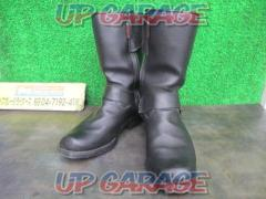 DEGNER (Degner) Ring boots L (actual size 26 cm)