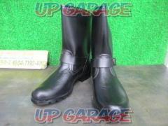 Unknown Manufacturer Leather boots 1 26cm