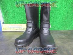 Unknown Manufacturer Leather boots 2 26cm