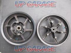 HONDA (Honda) Original wheel set Forza (MF10)