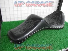 Unknown Manufacturer Leather seat