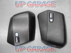 BMW Pannier case cover left and right set R100RS (year unknown)