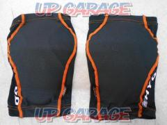 Size: Hilly HYOD (Hyodo) Knee protector D3O