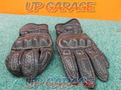 Size: Free BIKEMAXX Punching Leather Gloves