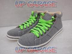 ISAM High-top shoes Size: 25.5cm
