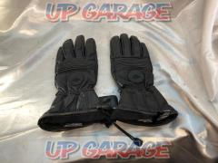 Size: M (probably JP M) Harley Genuine Leather Gloves