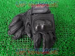 DAYTONA Leather Gloves short