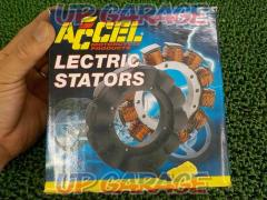 ACCSL Stator coil #152111