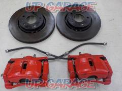 MAZDA Mazda CX-5 genuine brake set  diversion