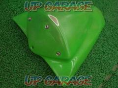 Unknown Manufacturer Single seat cowl