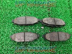 Unknown Manufacturer Rear brake pad 86 / BRZ ZN6 / ZC6 For rear ventilated cars