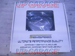 SemSpeed Rearview mirror forward bracket