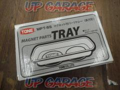TONE MPT-SS Parts tray with magnet