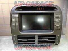 Toyota original (TOYOTA) Celsior 30 series Previous period Multi-Monitor Display