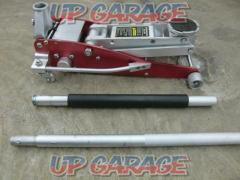Unknown Manufacturer 2t Aluminum garage jack