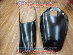 Unknown Manufacturer Tank cover + tail cowl set