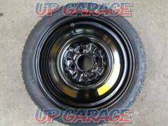 Nissan March genuine spare tire (T06285)