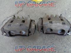 Toyota 86 genuine front calipers (T06608)