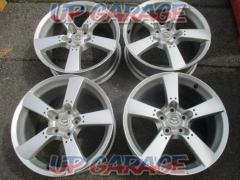 Mazda genuine (MAZDA) RX-8 Genuine aluminum wheels