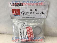 GarageSaiL Oil thermometer GSL86-BK