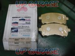 Project μ Renewaker Super Brake Pad RSF913
