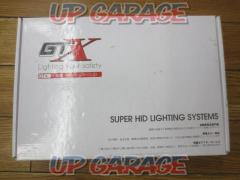 GTX HIDキット 未使用