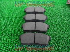 Unknown Manufacturer Front brake pad
