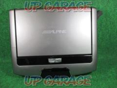 ALPINE TMX-R3000S 10.2 inches flip down monitor