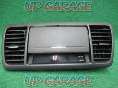 SUBARU Legacy genuine center panel Part number・85201AG160