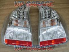 Toyota 30 series Priu previous term genuine tail lens Right and left