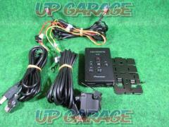 carrozzeria ND-DVR1 Navigation interlocking drive recorder unit