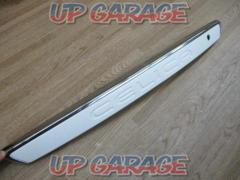 TOYOTA genuine Trunk garnish Genuine product number: 76801-20310