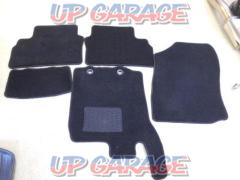 Unknown Manufacturer Floor mat black
