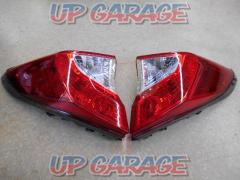 Toyota genuine CH-R genuine tail lamp left and right set