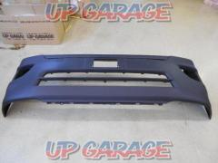 Unknown Manufacturer Front bumper