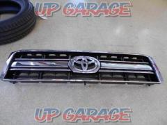 Land Cruiser 70 series genuine front grill