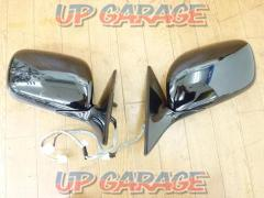 Toyota 180 system Crown Genuine door mirror Right and left