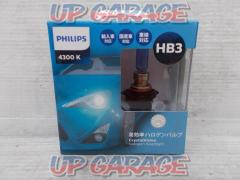 PHILIPS High efficiency halogen bulb