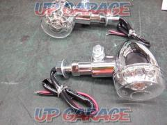 Unknown Manufacturer LED blinker Left and right 12V
