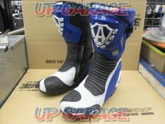 ARLENNES Racing boots