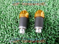 Unknown Manufacturer Bar Ends 2 pieces