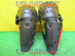 HONDA Slip-on protector Right and left