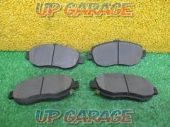 Unknown Manufacturer Front brake pad 170 series Crown the previous fiscal year