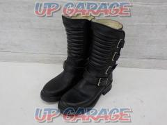 Unknown Manufacturer Bikers boots Size: 23.5cm