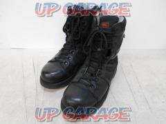 Size: 25.5cm Harley-Davidson Waterproof boots