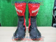 Size: 27 Racing boots TCX