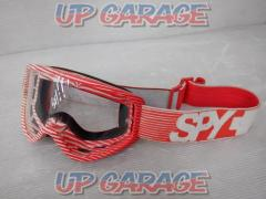 SPY MX goggles Adult size